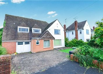 Thumbnail 4 bed detached house for sale in Justice Avenue, Saltford, Bristol