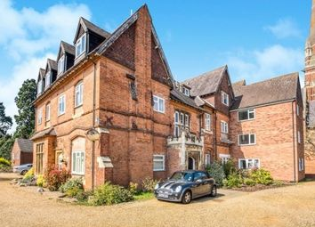 Thumbnail 1 bed flat to rent in Hitchman Court, Leamington Spa