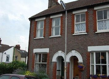 Thumbnail 3 bed property to rent in Heath Road, St Albans