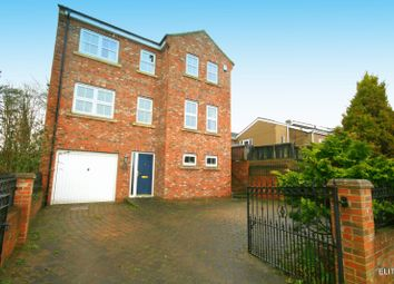 Thumbnail 5 bed town house for sale in Rainton Gate, Houghton Le Spring