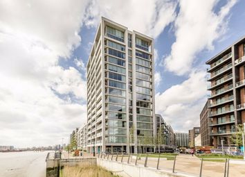 Thumbnail 1 bed flat for sale in Admiralty Avenue, London