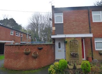 Thumbnail 2 bedroom maisonette for sale in Beechfield Close, Sale, Greater Manchester
