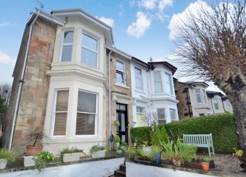 Thumbnail 3 bed flat for sale in Myrtle Park, Crosshill