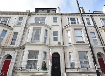 Thumbnail 1 bedroom flat to rent in Magdalen Road, St Leonards-On-Sea