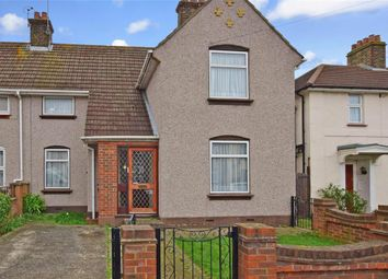 Thumbnail 3 bedroom semi-detached house for sale in Blake Avenue, Barking, Essex