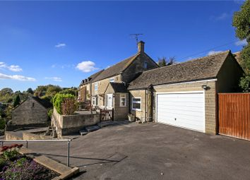 Thumbnail 4 bed detached house for sale in Mount Pleasant, Silver Street, Chalford Hill, Stroud