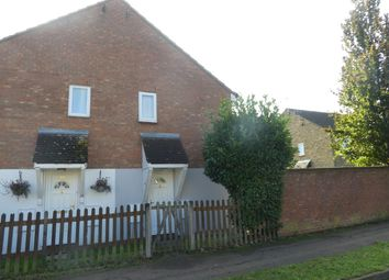 Thumbnail 1 bed detached house to rent in The Pastures, Stevenage