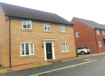 Thumbnail Room to rent in Ruster Way, Hampton Hargate, Peterborough