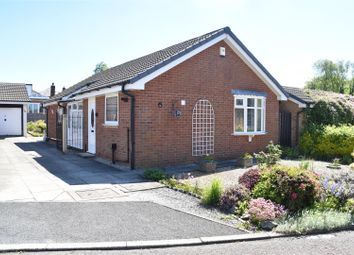 Thumbnail 2 bed detached bungalow for sale in Black Croft, Clayton-Le-Woods, Chorley