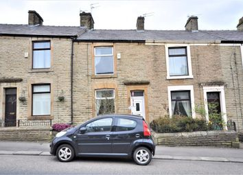 Thumbnail 2 bed terraced house for sale in Dill Hall Lane, Accrington, Lancashire