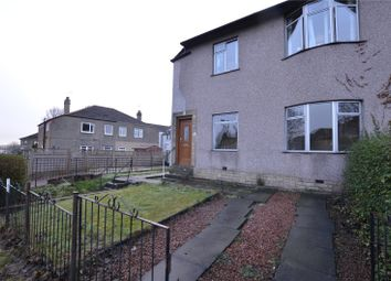 Thumbnail 3 bed detached house for sale in Thurston Road, Glasgow, Lanarkshire