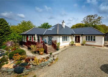 Thumbnail 3 bedroom detached bungalow for sale in The Anchorage, Ardpatrick, Tarbert, Argyll