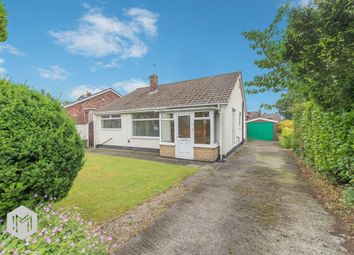 Thumbnail 2 bedroom detached bungalow for sale in Singleton Grove, Westhoughton, Bolton