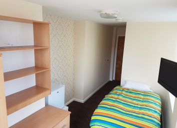 Thumbnail 1 bedroom flat to rent in 16 Longside Lane (On Campus), Bradford