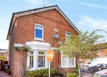 Norton Road, Tunbridge Wells, Kent TN4. 3 bed semi-detached house