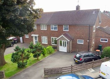 3 bed semi-detached house for sale in Furzefield, Crawley RH11