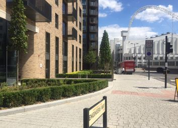 Thumbnail 1 bedroom flat for sale in Exhibition Way, Wembley