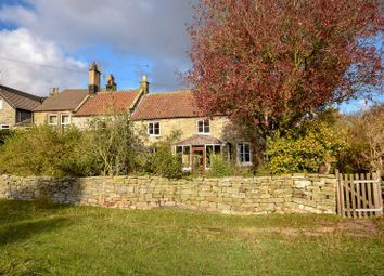 Thumbnail 4 bed semi-detached house for sale in Goathland, Whitby