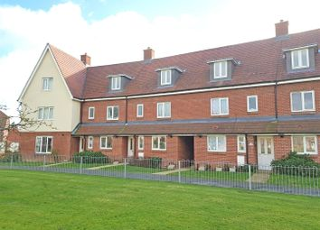 Thumbnail 3 bed town house for sale in Stanier Street, Hailsham