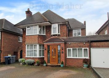Thumbnail 5 bedroom detached house for sale in Salmon Street, London