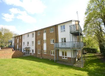 Thumbnail 2 bed flat for sale in Rickmansworth Road, Watford