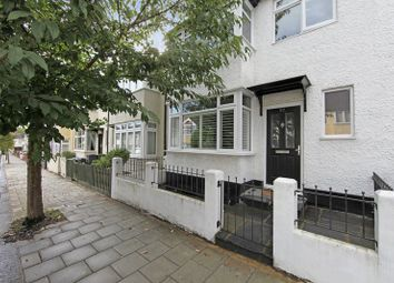 Thumbnail 3 bed terraced house for sale in Hepworth Road, London