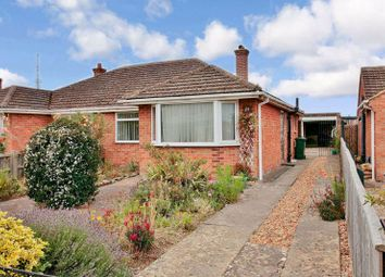 Cromwell Way, Kidlington OX5. 2 bed semi-detached bungalow
