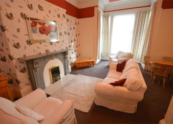 Thumbnail 1 bed flat to rent in Thornhill Gardens, Thornhill, Sunderland, Tyne And Wear