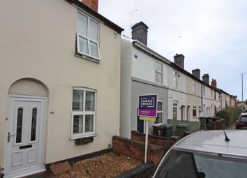 Thumbnail 2 bed terraced house for sale in Henwood Road, Wolverhampton