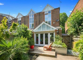Thumbnail 4 bed end terrace house for sale in Ridings Close, London