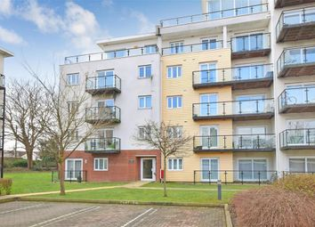 Thumbnail 2 bed flat for sale in Gisors Road, Portsmouth, Hampshire