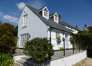 Thumbnail 4 bed property to rent in Gare Hill, Frome