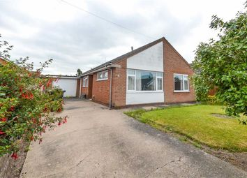 Thumbnail 2 bedroom detached bungalow for sale in Roes Lane, Calverton, Nottingham