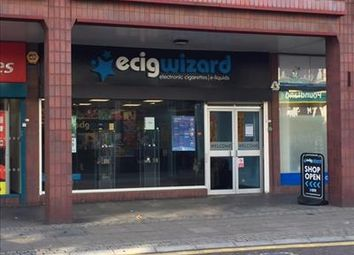 Thumbnail Retail premises to let in 6, Midgate, Peterborough