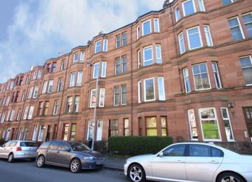 Thumbnail 1 bed flat for sale in Crathie Drive, Partick, Glasgow