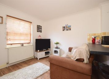 Thumbnail 1 bed terraced house for sale in High Street, Brading, Sandown, Isle Of Wight