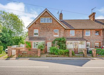 Thumbnail 2 bed terraced house for sale in East Street, Turners Hill, Crawley