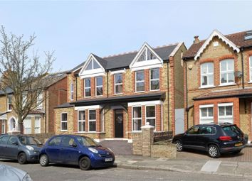 Thumbnail 1 bed flat for sale in Albany Road, Ealing, London