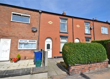 Thumbnail 2 bed terraced house for sale in Lyons Lane, Chorley