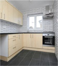 Thumbnail 3 bed flat to rent in Harcourt Road, London