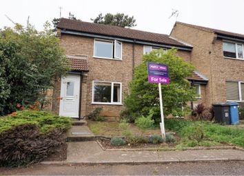 Thumbnail 3 bedroom terraced house for sale in Yew Tree Rise, Ipswich