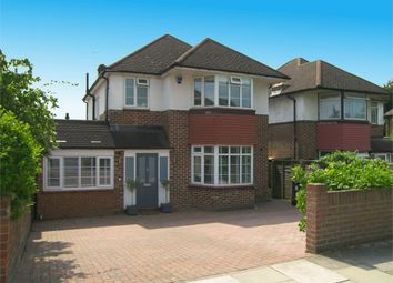 3 bed detached house for sale in Mount Pleasant, Cockfosters, Barnet EN4