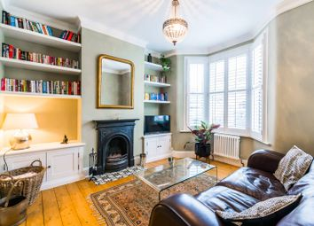 Thumbnail 2 bed property to rent in Gloucester Road, Walthamstow