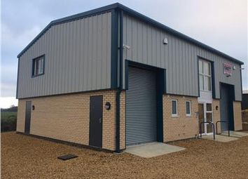 Thumbnail Light industrial to let in 5E Henry Crabb Road, Ely, Cambridgeshire