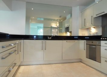 1 bed flat to rent in Waterside Way, Nottingham NG2