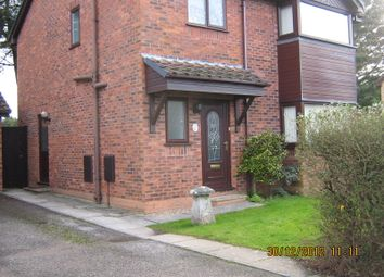 Thumbnail 4 bed detached house to rent in Hedgerley, New Milton