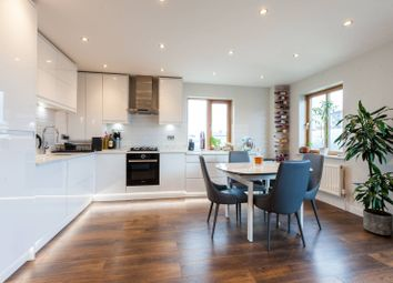 Thumbnail 2 bed flat for sale in Pancras Way, Bow, London