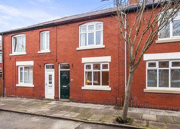 Thumbnail 2 bed property for sale in Lulworth Avenue, Ashton-On-Ribble, Preston