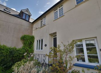 Thumbnail 2 bed cottage for sale in Manor Road, Chagford, Newton Abbot