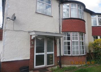 Thumbnail 3 bed semi-detached house to rent in Bassett Gardens, Osterley